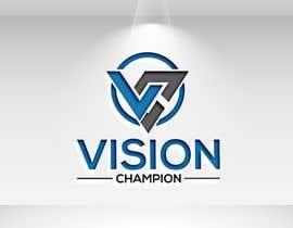 #139 untuk Logo for VisionChampion oleh secretejohn