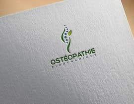nº 54 pour Développer un logo pour des cartes de visite par orchitech67