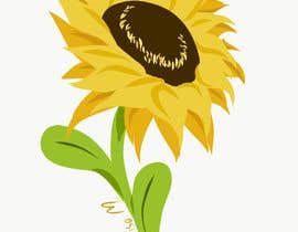 #7 for FLOWER ILLUSTRATIONS by RumaisaMalik