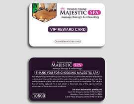 #127 para Recreate Membership card design in psd file por Rahman782