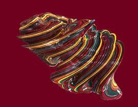 deeps831 tarafından 3D Designer Contest: Create A Pack Of Abstract Shapes için no 8