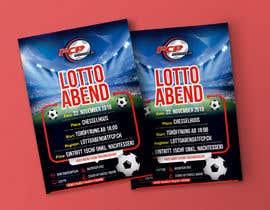 #76 для Bingo Flyer Design от meenapatwal