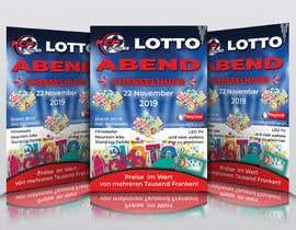 #102 для Bingo Flyer Design от sabbirkhan1633