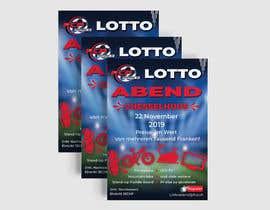 #116 для Bingo Flyer Design от sabbirkhan1633