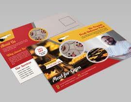 nº 47 pour Marketing postcard par amanullahsakib20