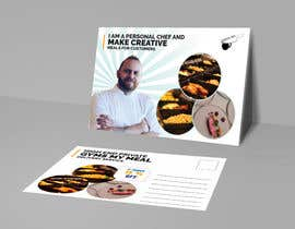 nº 44 pour Marketing postcard par pavelislambd