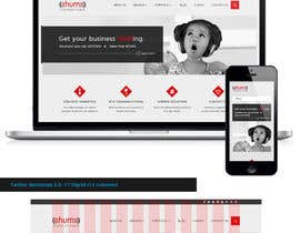 amandachien tarafından Website Redesign for Digital Marketing Company için no 41