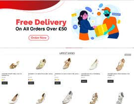 #12 for Free Delivery Banner for our website by ajmal32150