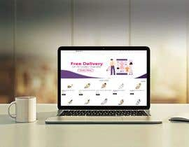 #21 for Free Delivery Banner for our website by ajmal32150