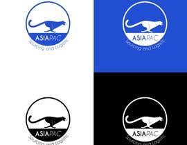 ritziov님에 의한 Asiapac logo을(를) 위한 #214