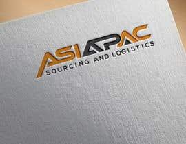 #187 for Asiapac logo by studiobd19