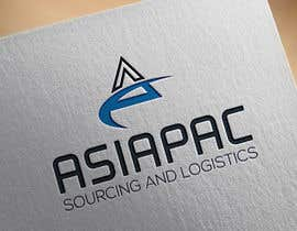#182 for Asiapac logo by mdmamunpci04