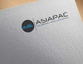 #206 for Asiapac logo by media3630