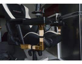 nº 1 pour Design me a HOTAS chair for space sim use par Burkii