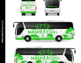#9 cho Need a Complete Design for Bus Branding bởi matrix3x