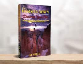 Nro 90 kilpailuun Create a book cover käyttäjältä Akheruzzaman2222