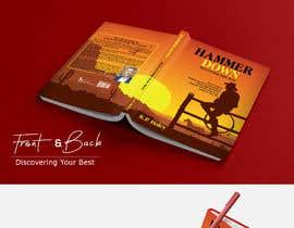 Nro 43 kilpailuun Create a book cover käyttäjältä asimmystics2