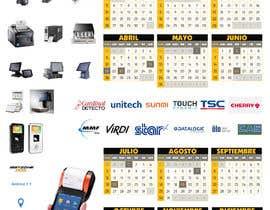 #8 para Diseño Calendario Institucional de juancarlosvlez