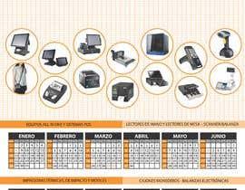 #2 para Diseño Calendario Institucional de DeFurqan
