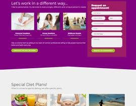 #11 for Web design and prototype by YoungPro247