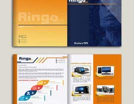 #30 for Product Catalog/Infographic by jbktouch