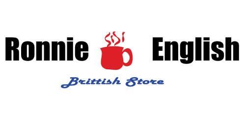 Konkurrenceindlæg #                                        11                                      for                                         English Shop. British Lifestyle magazine. Minimal + Rustic + Relevant