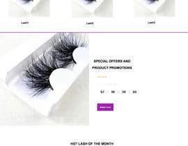 nº 11 pour Design A Mock Up Wordpress Homepage/Webdesigner CSS Expert par emuict