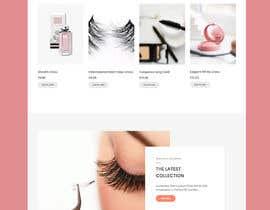 nº 3 pour Design A Mock Up Wordpress Homepage/Webdesigner CSS Expert par hosnearasharif