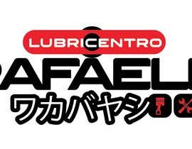 #27 cho Lubricentro Rafaele bởi cmedina20