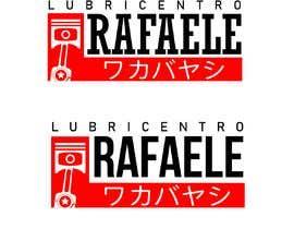 #28 cho Lubricentro Rafaele bởi cabralpameladg