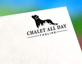 talha609ss tarafından Chalet All Day LLC Logo için no 30
