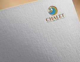 graphicrivar4 tarafından Chalet All Day LLC Logo için no 28
