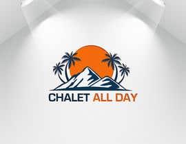 mdkawshairullah tarafından Chalet All Day LLC Logo için no 24