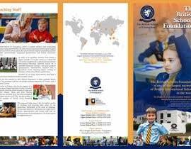 #3 for Advertisement Design for a Non-profit Education Foundation af umar101112