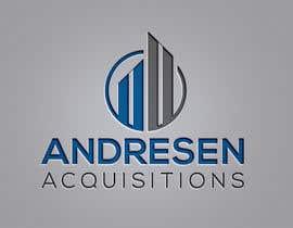 Nro 85 kilpailuun Andresen Acquisitions käyttäjältä mdalaminbsc2