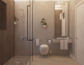 #27 for Luxury bathroom design - 1 af ssquaredesign