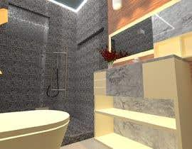 #34 for Luxury bathroom design - 1 by Harisuthan9943