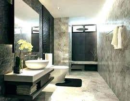 #43 for Luxury bathroom design - 1 by designerjayanta