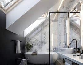 #7 for Luxury bathroom design - 1 by ebrahim0177922