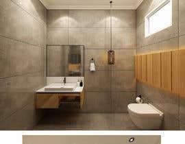 #33 for Luxury bathroom design - 2 af Danksa