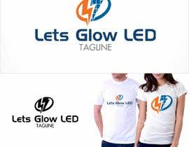 #18 cho Help make this logo glow - remove the background bởi DesignTraveler