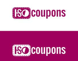 #102 for Logo Design for isocoupons.com by mjuliakbar