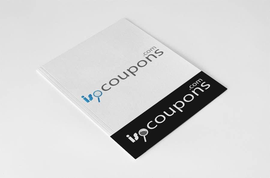 Bài tham dự cuộc thi #                                        45                                      cho                                         Logo Design for isocoupons.com
