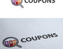 #48 para Logo Design for isocoupons.com por iBdes1gn