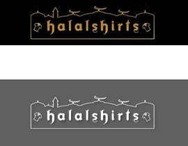 nº 59 pour Logo design for clothing line par alamsagor