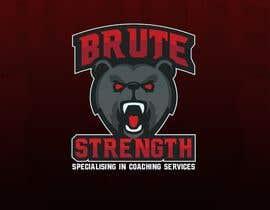 #146 for Logo Design - Brute Strength by Ovaisriz