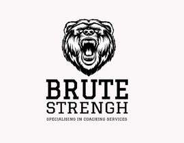 #38 for Logo Design - Brute Strength by ratulder