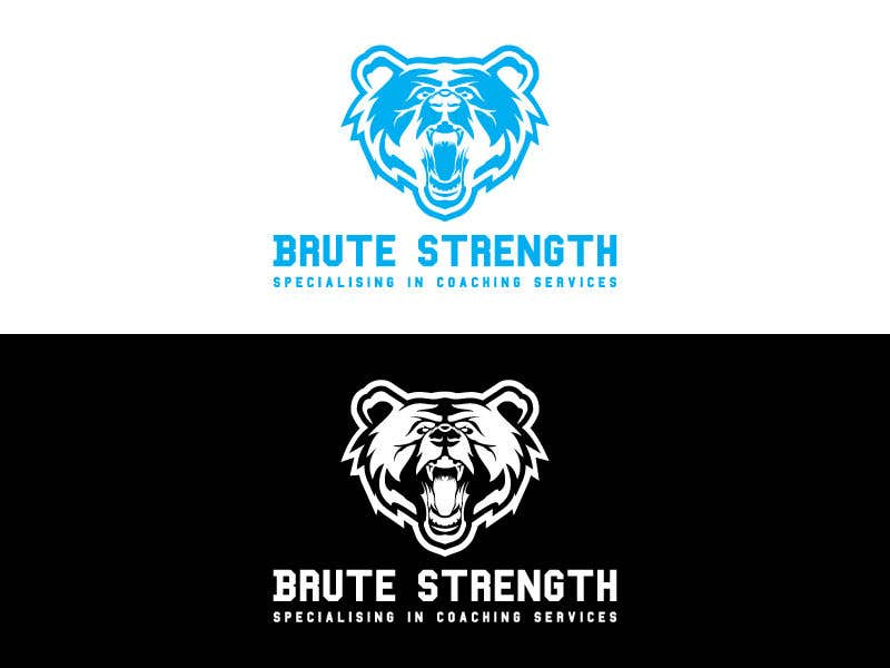 Konkurrenceindlæg #45 for Logo Design - Brute Strength