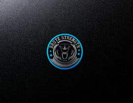 #89 cho Logo Design - Brute Strength bởi Mohons