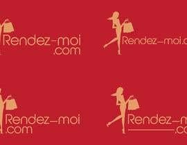 #185 untuk Ontwerp een logo voor: rendez-moi.com oleh media3630